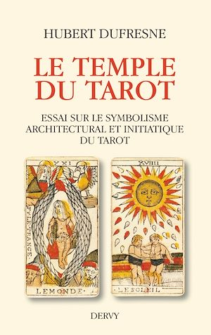Téléchargez le livre :  Le temple du tarot