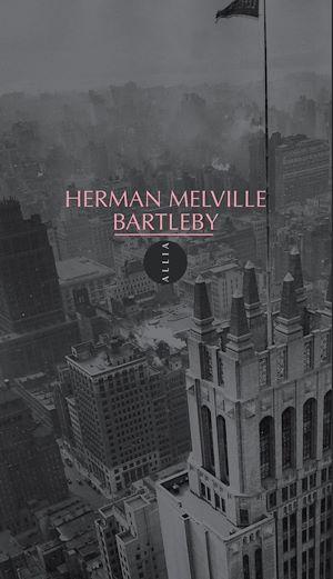 Téléchargez le livre :  Bartleby, le scribe