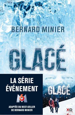 Téléchargez le livre :  Glacé