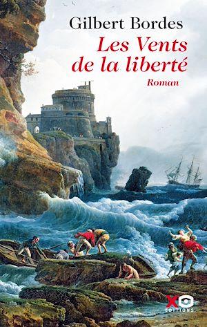 Téléchargez le livre :  Les vents de la liberté