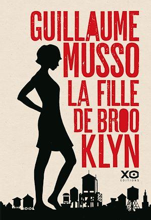 Téléchargez le livre :  La fille de Brooklyn