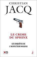 Télécharger le livre :  Les enquêtes de l'inspecteur Higgins - tome 18 Le crime du sphinx