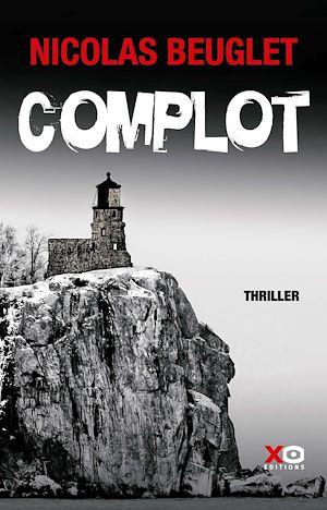 Téléchargez le livre :  Complot