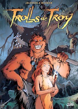 Téléchargez le livre :  Trolls de Troy T04