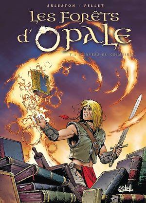 Téléchargez le livre :  Les Forêts d'Opale T02