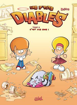 Téléchargez le livre :  Les P'tits Diables T02