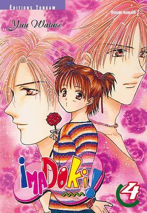 Téléchargez le livre :  Imadoki T04