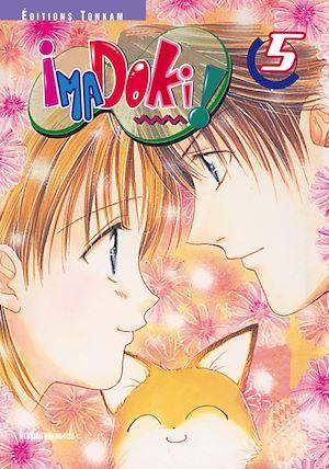 Téléchargez le livre :  Imadoki T05