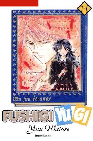 Téléchargez le livre :  Fushigi Yugi T14