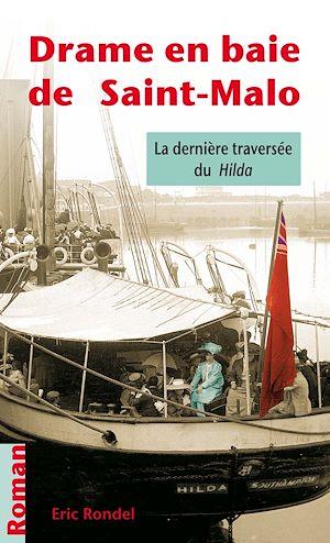 Téléchargez le livre :  Drame en baie de Saint-Malo