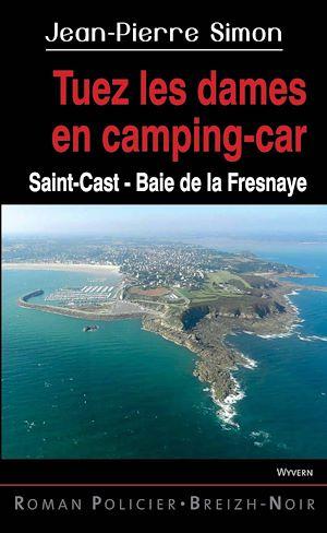 Téléchargez le livre :  Tuez les dames en camping-car