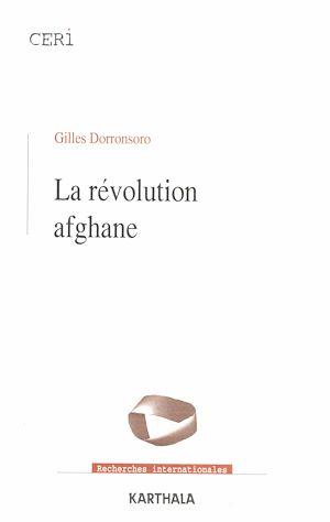 Téléchargez le livre :  La révolution afghane