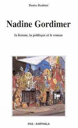 Téléchargez le livre numérique:  Nadine Gordimer