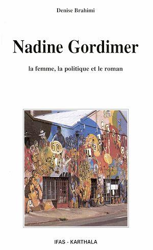 Téléchargez le livre :  Nadine Gordimer
