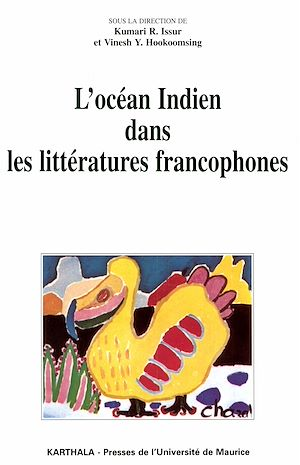 Téléchargez le livre :  L'Océan Indien dans les littératures francophones