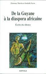 Télécharger le livre :  De la Guyane à la diaspora africaine