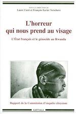 Télécharger le livre :  L'horreur qui nous prend au visage
