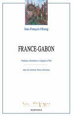 Télécharger le livre :  France-Gabon