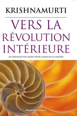 Téléchargez le livre :  Vers la révolution intérieure