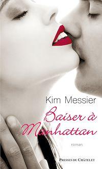 Télécharger le livre : Baiser à Manhattan