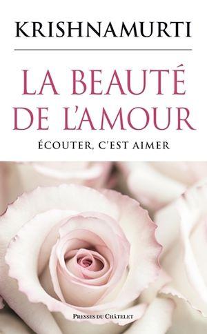Téléchargez le livre :  La beauté de l'amour