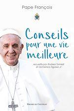 Télécharger le livre :  Conseils pour une vie meilleure