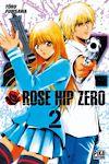 Téléchargez le livre numérique:  Rose Hip Zero T02
