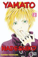 Télécharger cet ebook : Yamato Nadeshiko T02