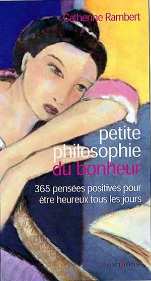 Téléchargez le livre :  Petite philosophie de la paix intérieure