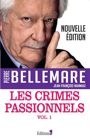 Téléchargez le livre :  Les Crimes passionnels vol. 1
