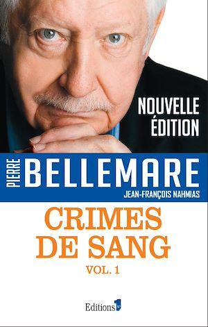 Téléchargez le livre :  Crimes de sang tome 1