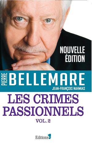 Téléchargez le livre :  Les Crimes passionnels vol. 2