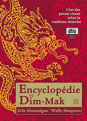 Téléchargez le livre :  Encyclopédie du Dim-Mak