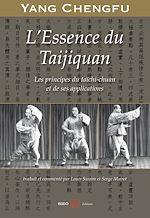 Télécharger le livre :  L'Essence du Taijiquan