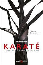 Télécharger cet ebook : Karaté : L'efficacité à portée de main