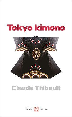 Téléchargez le livre :  Tokyo Kimono