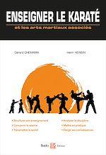 Télécharger le livre :  Enseigner le karaté et les arts martiaux associés