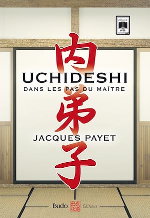 Téléchargez le livre :  Uchideshi, dans les pas du maître