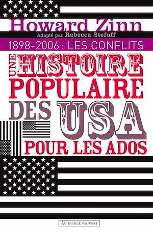 Téléchargez le livre :  Une histoire populaire des États-Unis pour les ados V2
