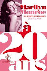 Télécharger le livre :  Marilyn Monroe à 20 ans