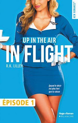 Téléchargez le livre :  In Flight Episode 1