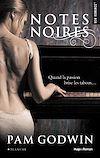 Téléchargez le livre numérique:  Dark Notes -Extrait offert-