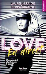 Télécharger le livre :  Love en direct -Extrait offert-