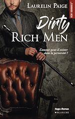 Télécharger le livre :  Dirty Rich men - tome 1 -Extrait offert-