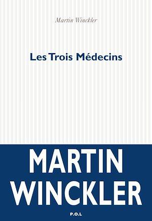 Téléchargez le livre :  Trois Médecins