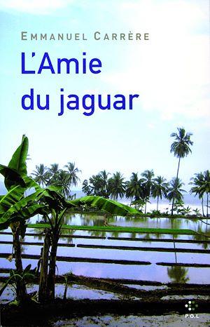 Téléchargez le livre :  L'Amie du jaguar
