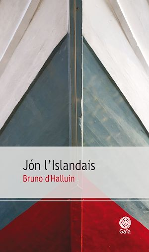 Téléchargez le livre :  Jón l'Islandais