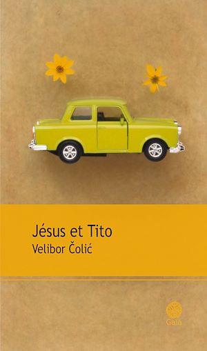 Téléchargez le livre :  Jésus et Tito
