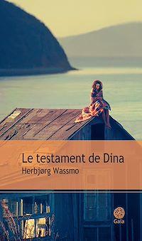 Télécharger le livre : Le testament de Dina