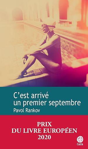 Téléchargez le livre :  C'est arrivé un premier septembre